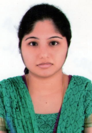 Dr. Priyanka C Patil